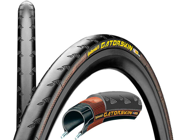 """Continental GatorSkin Tyre PolyX Breaker 28"""" foldable"""